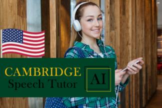 Speech Tutor Pro American, British and Australian English Translation option